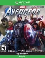 Marvel's Avengers (XBox One) - 1 ct