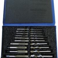 Chicago-Latrobe Drill/Tap Set,20pc,NC HAWA 12910