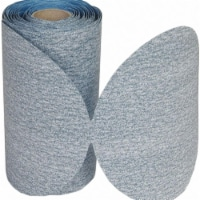 Norton Sanding Disc Roll Gray   66254487447 - 1
