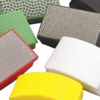 Norton Sanding Hand Pad,200 Grit,Fine HAWA 66260306362 - 1