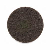 Norton Hook/Loop Sanding Disc,4 D,Grit 50  66261017382 - 1