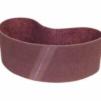 Norton Sanding Belt,6Wx48 In L,NonWoven,AO,120G  66261055331 - 1