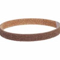 Norton Sanding Belt,3/4in.Wx20-1/2in.L,AO,80G  66261083899 - 1