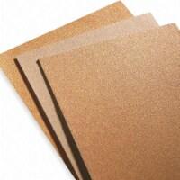 Norton Sanding Sheet,11x9 In,180 G,Garnet,PK100 HAWA 66261101489