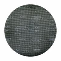 Norton  Screen-Bak Durite  16 in. Silicon Carbide  Center Mount  Q421  Floor Sanding Disc  60 - Count of: 1