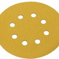 Norton Hook-and-Loop Sanding Disc,180 Grit,PK50  66261130240 - 1