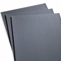 Norton Sanding Sheet,11x9 In,360 G,SC,PK50 HAWA 66261139363 - 1