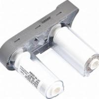 Brady Thermal Transfer Printer Ribbon,White  R4410-WT - 1