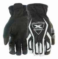 West Chester® Extreme Work™ MultiPurpX Black & Gray Performance Gloves - XL