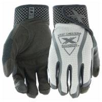 West Chester® Extreme Work™ MultiPurpX Gray & Black Performance Gloves - L