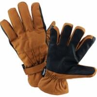 West Chester Men's XL Nylon Winter Ski Glove 98108/XL - XL
