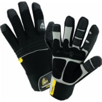 West Chester Men's Large Synthetic Leather Winter Work Glove 96650/L