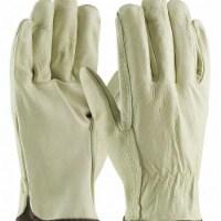 Pip Leather Gloves,Gunn - Full Back,PR,PK12