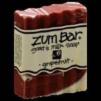 Zum Bar Grapefruit Goat's Milk Soap - 3 oz