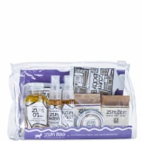 Zum Bag™ Frankincense & Myrrh Bath & Body Gift Set - 1 ct
