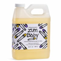 Zum Baby Lullaby Lavender Aromatherapy Laundry Soap