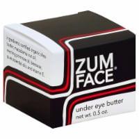 Zum Face Under Eye Butter - 0.5 oz