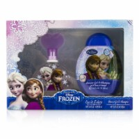 Air Val International Disney Frozen Coffret: EDT Spray 100ml/3.4oz + Shower Gel & Shampoo