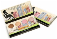 Honeybee Gardens  Eye Shadow Palette The Cosmopolitan
