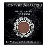 Honeybee Gardens Coco Loco Pressed Mineral Eye Shadow