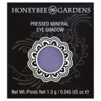 Honeybee Gardens Drama Bomb Pressed Mineral Eye Shadow