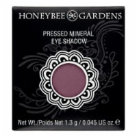 Honeybee Gardens  Pressed Mineral Eye Shadow Daredevil