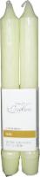 Carolina® Candle Company Heritage Tapered Candles - 2 pk - Ivory