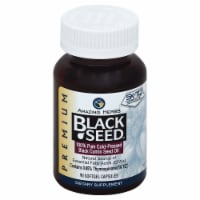 Amazing Herbs Premium Black Seed Oil Softgels 500mg