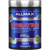 ALLMAX Nutrition  Creatine Pharmaceutical Grade Dietary Supplement