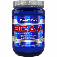 ALLMAX Nutrition BCAA - Unflavored