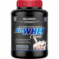 ALLMAX Nutrition  ALLWHEY® CLASSIC Pure Whey Protein Blend   Cookies & Cream