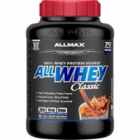 ALLMAX Nutrition  ALLWHEY® CLASSIC Pure Whey Protein Blend   Chocolate Peanut Butter