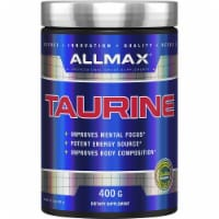 ALLMAX Nutrition Taurine Supplement Powder