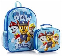 Heys Paw Patrol Deluxe Backpack and Lunch Bag Set - 1