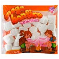 Mega Bonfire Marshmallows