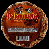 Mi Dulce Mexico Palanqueta Peanut Brittle