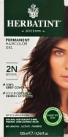 Herbatint 2N Brown Permanent Haircolor Gel