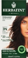 Herbatint 3N Dark Chestnut Permanent Haircolor Gel
