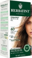 Herbatint  Permanent Haircolor Gel 6D Dark Golden Blonde
