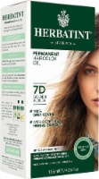Herbatint  Permanent Haircolor Gel 7D Golden Blonde