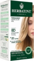 Herbatint  Permanent Haircolor Gel 8D Light Golden Blonde
