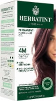 Herbatint  Permanent Haircolor Gel 4M Mahogany Chestnut