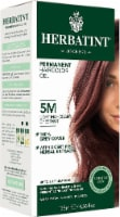 Herbatint  Permanent Haircolor Gel 5M Light Mahogany Chestnut