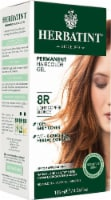 Herbatint  Permanent Haircolor Gel  8R Light Copper Blonde