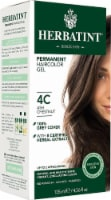 Herbatint  Permanent Haircolor Gel 4C Ash Chestnut