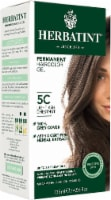 Herbatint  Permanent Haircolor Gel 5C Light Ash Chestnut