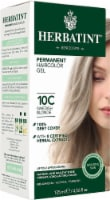Herbatint  Permanent Haircolor Gel 10C Swedish Blonde
