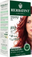 Herbatint  Permanent Haircolor Gel FF2 Crimson Red