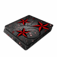 DecalGirl PS4S-CHAOS Sony PS4 Slim Skin - Chaos - 1