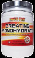 Iron-Tek Essential Creatine Monohydrate